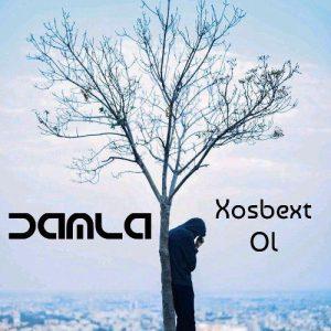 دانلود آهنگ آذری Damla به نام Xosbext Ol