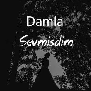 دانلود آهنگ جدید Damla به نام Sevmisdim